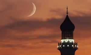 Курбан-байрам - Мусульмане отмечают свой праздник.