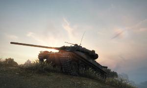 TVP T 50/51 - Хладнокровный убийца