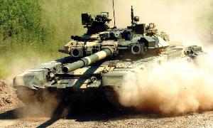 Активная защита российских танков | Active protection of Russian tanks