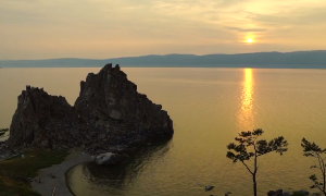 Фильм: Когда грустит Байкал