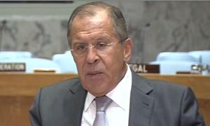 Лавров ответил на обвинения США