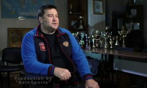 Павел Антонов: О подводном биатлоне и Подводной охоте