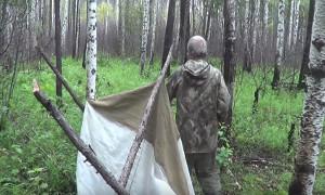 Тайга моя заветная: Защита от мошки и комара (Дямпан)