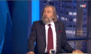 Право знать: Михаил Погребинский.
