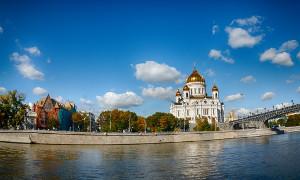 Омск - Третья столица