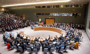 Прямая трансляция: Экстренное заседание Совбеза ООН по Сирии (25.09.2016)