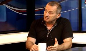 Яков Кедми - руководитель Натив