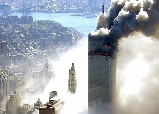 Фильм - 11 сентября. Специальный корреспондент.