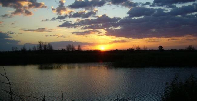 Топарские озёра