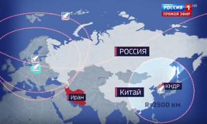 Американская система ПРО против российских Искандеров