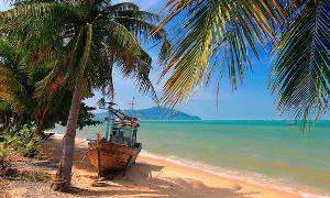Рыбалка в Тайланде (Паттайе)