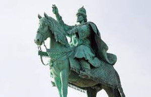 Памятник Ивану Грозному (Фото и видео)