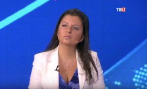 Право знать: Маргарита Симоньян