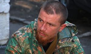 Денис Селезнёв: Убийство Моторолы (Наблюдения соседа)