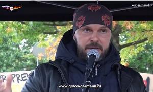 Голос Германии: Немецкие СМИ утверждают, что Путин нам платит.