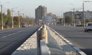 Алена Бардовская: Новые дороги Крыма (Симферополь)