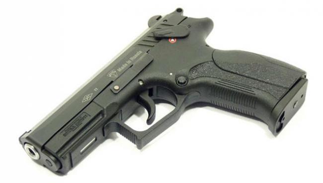Пистолет Grand Power T12