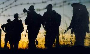 5 ноября — День военного разведчика