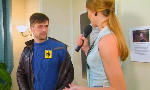 Актер Анатолий Пашинин вернулся в Россию?