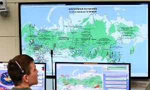 Национальный центр обороны России