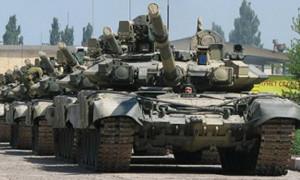 1 гвардейская танковая армия России