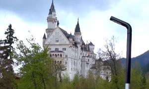 Шкиль Игорь: КОМПАС №30 (Бавария)