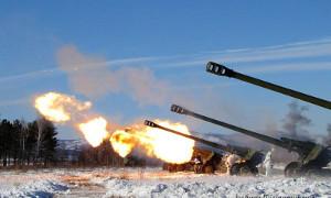 19 ноября — День артиллерии и ракетных войск.