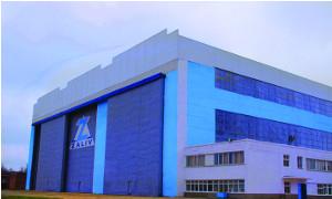Судостроительный завод «Залив» приступил к строительству малого гидрографического судна