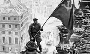 Битва за Берлин 1945 - фашистская Германия против Советского Союза (HD)