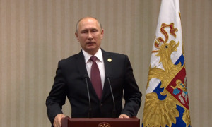Путин: Ответы на вопросы журналистов по итогам АТЭС