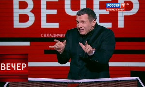 Соловьев по-пацански объяснил что сейчас происходит на Украине
