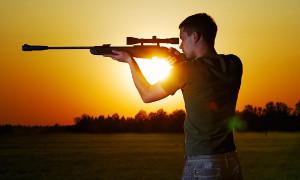 Гражданское оружие: Пневматическое оружие