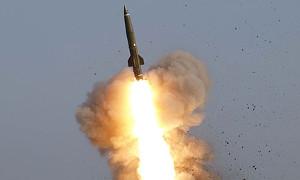 Зачем Украине устраивать ракетные стрельбы над Крымом