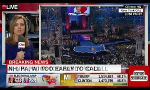 Газета The Washingon Post: 19 декабря выборщики должны избрать Клинтон (Русский перевод)