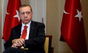 Газета Hurriyet: Эрдоган вводит войска, чтобы свергнуть Асада (Русский перевод)