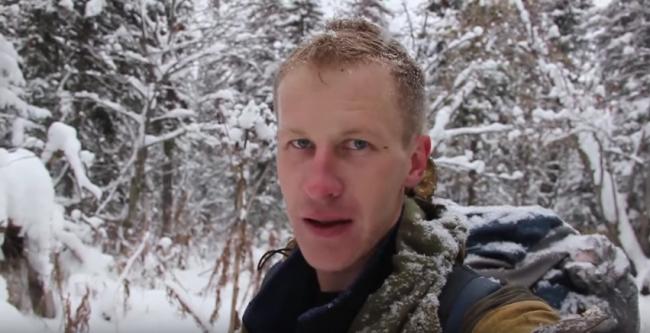 Абвгат: Кедры снег и 100% тишины. Зимняя тайга таежный отдых зимовья и зимний поход