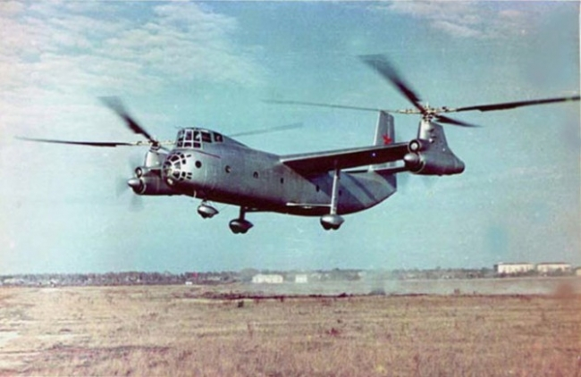 КА-22 (проект х)