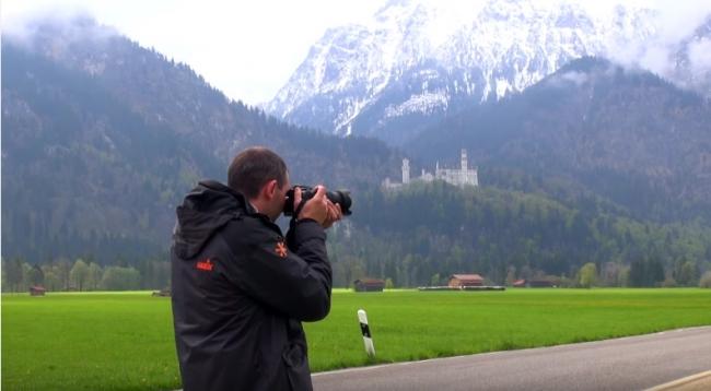 Бавария, — земля на юге и юго-востоке Федеративной Республики Германия