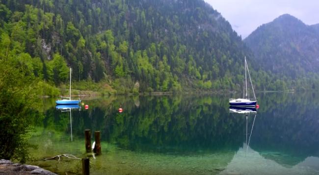 Химское озеро