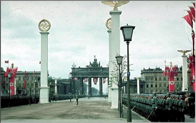 Битва за Берлин 1945   Battle of Berlin 1945