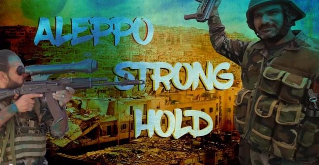 Почему штурм Алеппо еще не завершен?