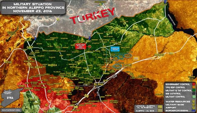 Сирия нанесла авиаудары по туркам в ответ за обстрел своих войск