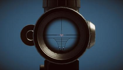 Оптические прицелы - азы для начинающих.