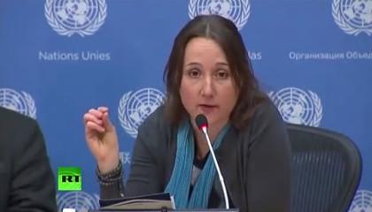 Журналистка из Канады раскритиковала источники западных СМИ в Алеппо
