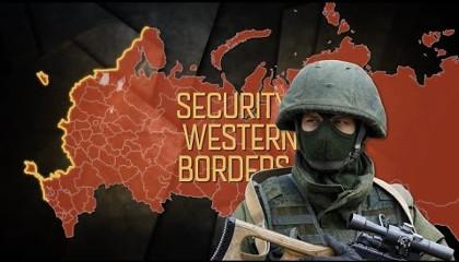 Россия наращивает группировку Сухопутных войск (Русский перевод)