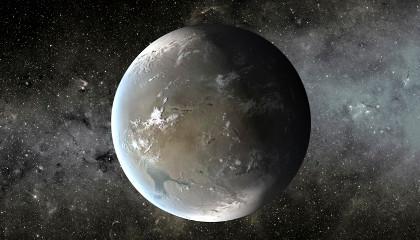 Обитаемая планета найдена!