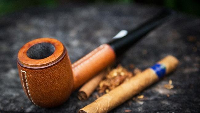 История курительных трубок