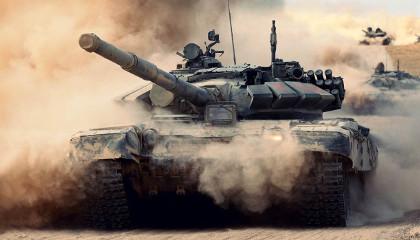 Армия России в 2017 году