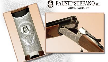 Оружейный дом Fausti Stefano (Фаусти Стефано) Италия