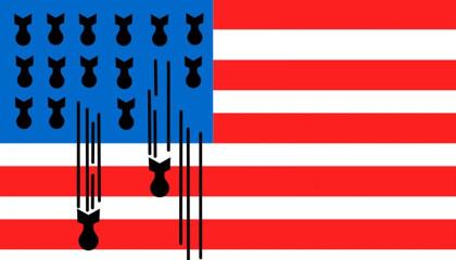 Сколько войн развязали США? / How many wars has USA started?